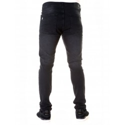 SKINNY DENIM BLACK LOCALIZADO