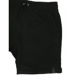 SWEAT SHORT NEGRO
