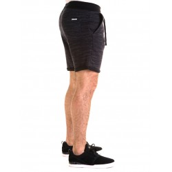 FULL SWEAT SHORT GRIS OSCURO
