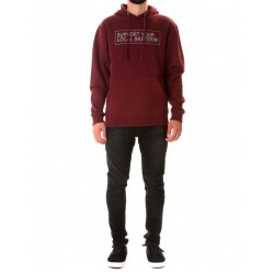 SUPPORT PULLOVER HOO BORDO