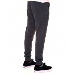 ESSENTIAL JOGGER PANT GRIS OSCURO