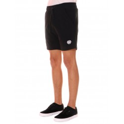 MINI ICON SHORT NEGRO