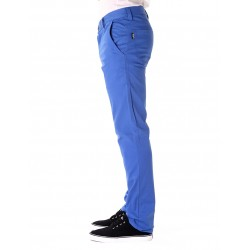 HEXAGRAM PANT AZUL