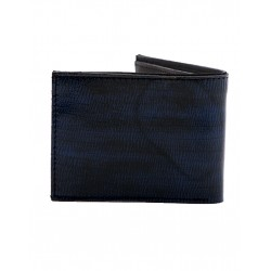 BIG DIN WALLET  AZUL