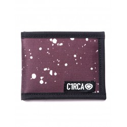 SPLASH WALLET BORDO