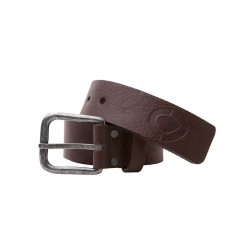 DIN ICON BELT MARRÓN