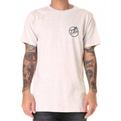 ZEPHYR TEE NATURAL