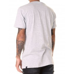 PRIVATE TEE GRIS
