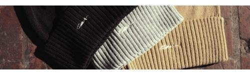 Gorros de lana de mujer C1RCA